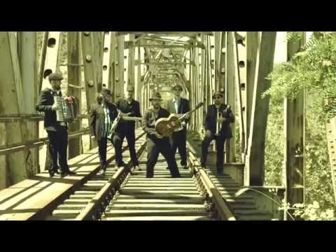 BAiLdSA - U.S.B. (United States of Balkans) Official Video