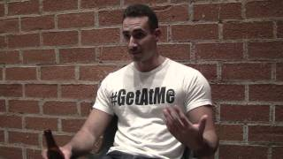 One of DomMazzetti's most viewed videos: Dom Mazzetti vs. Single Girls ft. Jenna Marbles