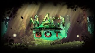 Magibot (PC/MAC/LX) DIGITAL
