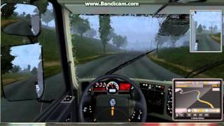 купил грузовик  Reno     в   Euro Truck Simulator 2(, 2013-10-07T19:22:18.000Z)