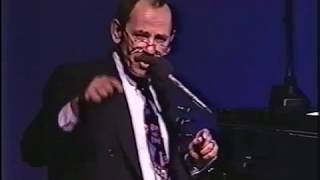 Scatman John RARE Live at The Jazz Bakery October 25 1994