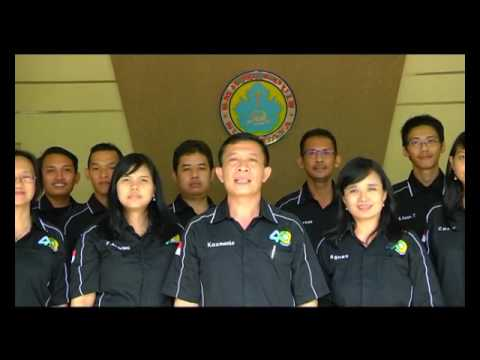 SMK St Louis Surabaya - School Profile 2017 v2