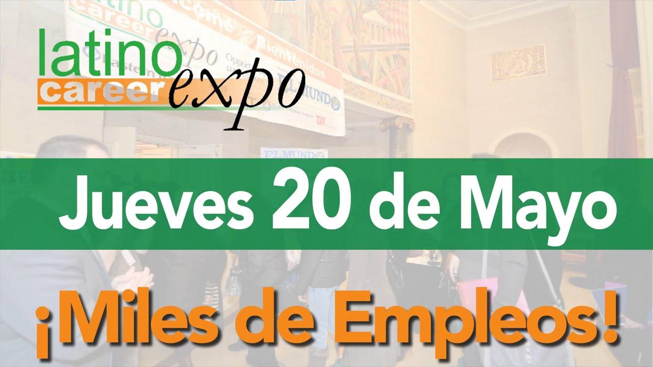 Latino Career Expo 2021