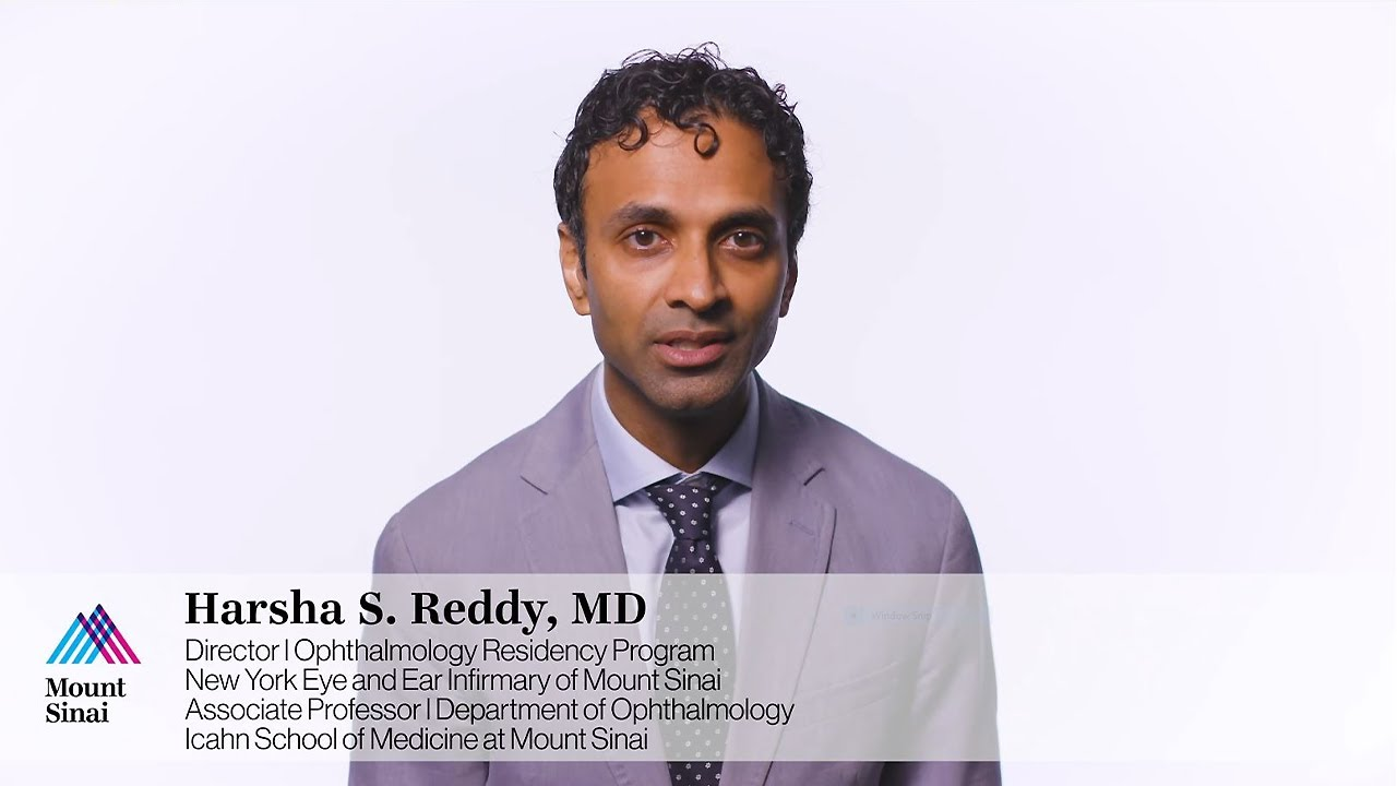 Harsha Reddy, MD: The Importance of Mentorship and Lifelong Bonds Formed During Residency