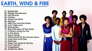 Best Songs Of Earth, Wind  Fire -Earth, Wind  Fire Greatest Hits
