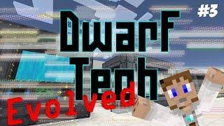 forge minecraft tinkers dwarf tech reactors
