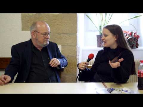 Interview mit Joe Haldeman, Science Fiction-Autor