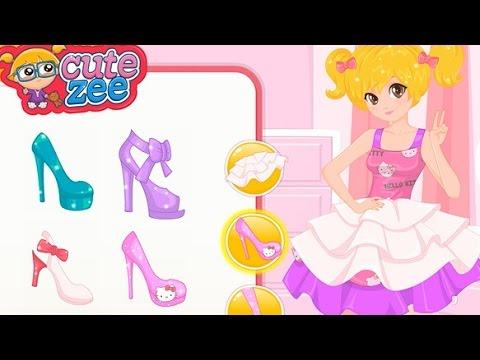 Игры для девочек дизайн платья принцесс