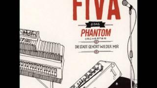 Fiva Mc und Das Phantom Orchester -- Liebe Ist Kunst