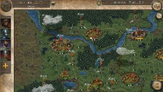 Strategy & Tactics: Dark Ages Gameplay Review