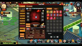 Bleach Online: How did i get my Gold Partners