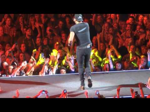 Luke Bryan - Country Man (Live)