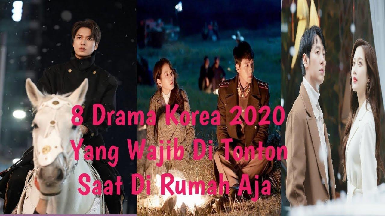 8 Drama Korea 2020 Yang Wajib Di Tonton Saat Di Rumah Aja