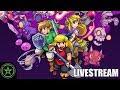 Cadence of Hyrule - Livestream