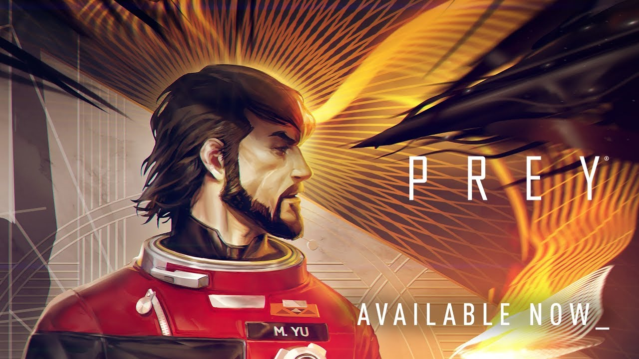 Prey – Accolade Trailer (PEGI)