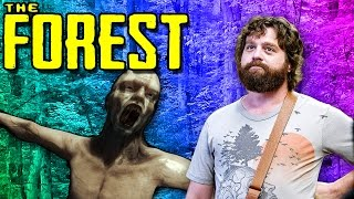 How To Survive In The Forest  The Forest Co Op W Drew