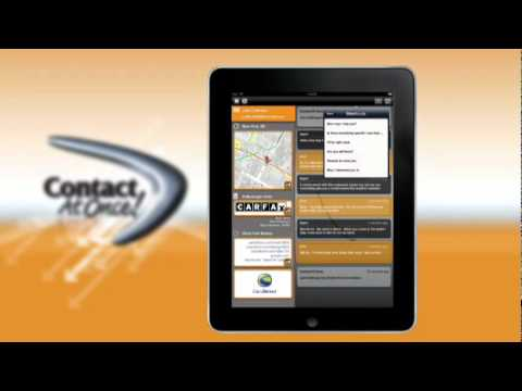 Contact At Once! Auto Dealer Chat
