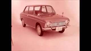 1965 Subaru 1000