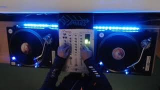 Dj Yilmars Vocal-Progressive-Trance Vinyl Mix