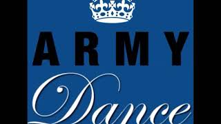 Army Dance 2018 - Bottled Up (Dinah Jane Remix)