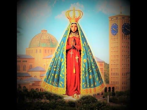 Consecration & Mighty Protection Prayer, Our Lady of Aparecida, Nossa Senhora Aparecida, Deliverance