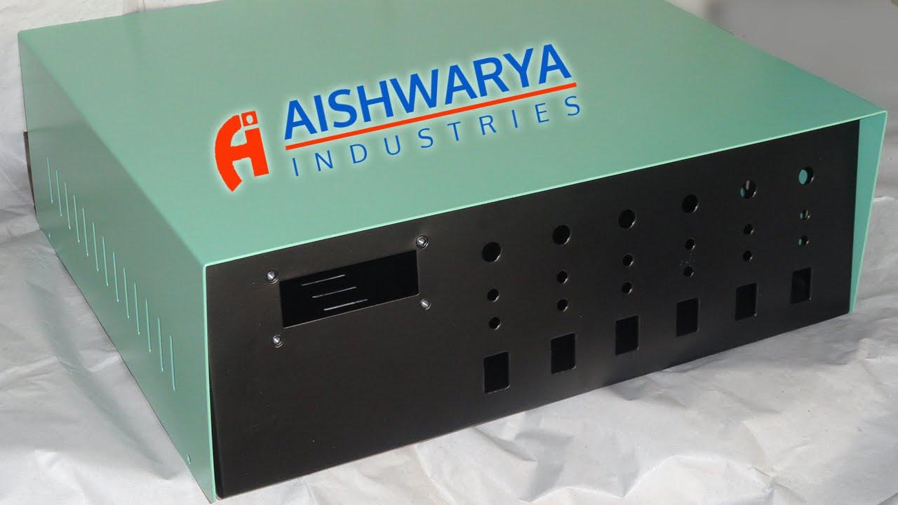 Electronic Enclosures designers at Kamakshipalya Peenya Bengaluru