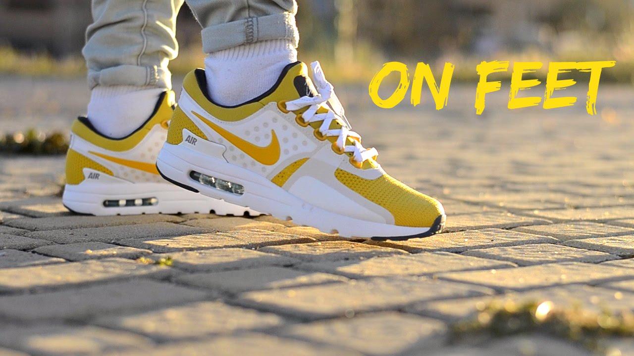 3b088e634ae263 Nike Air Max Zero