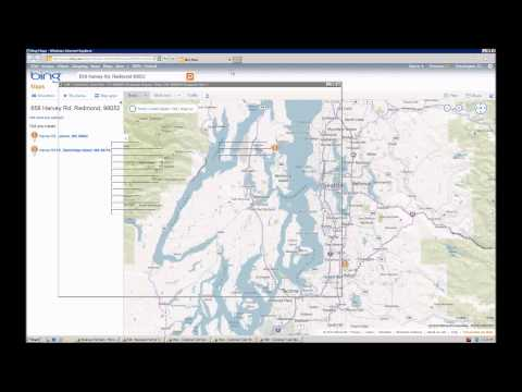 Microsoft's Waste & Recycling Software Demonstration Webinar