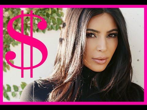 kim kardashian  Net Worth 2016, House and Luxury Cars