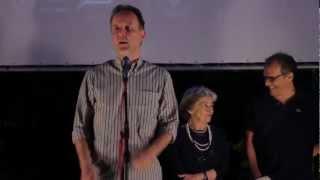 Evento speciale fuori concorso: Scialla - 31° Premio Sergio Amidei Gorizia