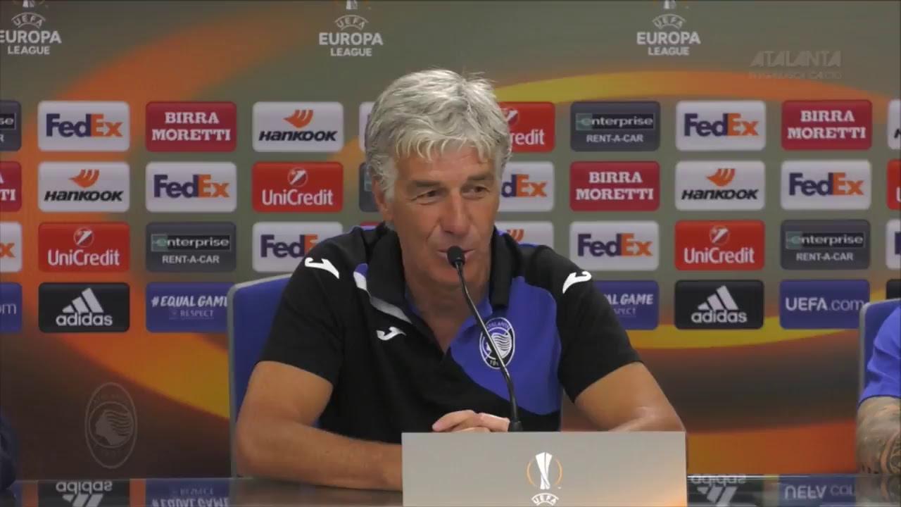 Live stream di Atalanta Bergamasca Calcio