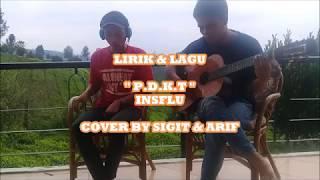 """Download Video BIKIN BAPER LIRIK & LAGU TERBARU 2018 """" P.D.K.T """" INSFLU BAND COVER BY SIGIT & ARIF MP3 3GP MP4"""