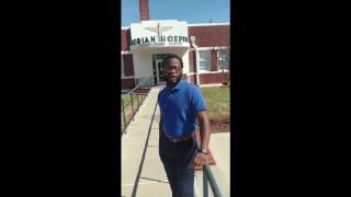 Taborian Hospital & Mound Bayou, MS