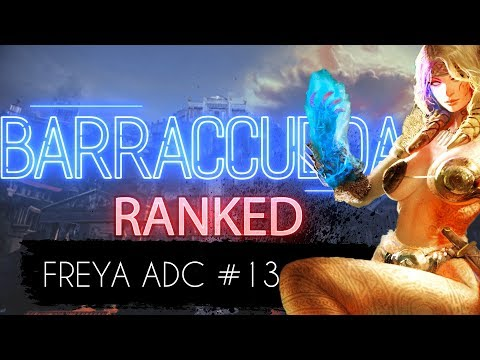 Freya #13   He Gave Up A Long Time Ago