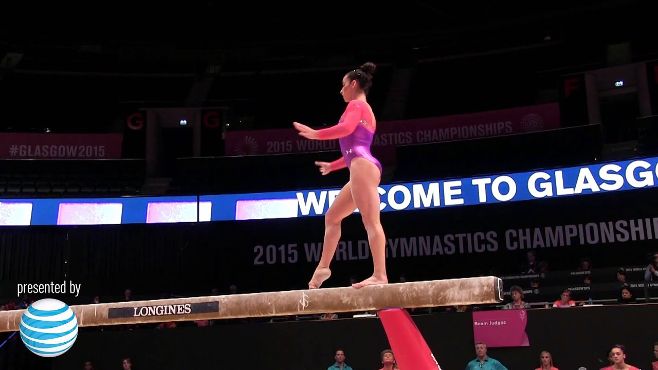 2015 World Gymnastics Championships | Peace & Justice ☮