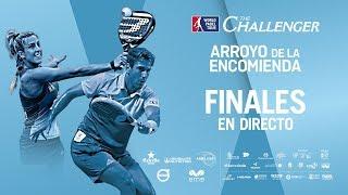 Finales WPT Arroyo de la Encomienda Challenger 2018