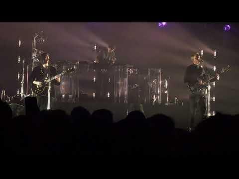 The XX - Replica (Live @ Taipei 2018/02/05) (I See You Tour)