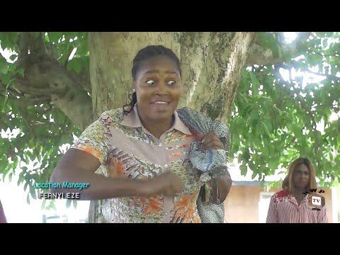 VERONICA THE CAMPUS GIRL 3&4 TEASER(Trending New Movie)Chizzy Alichi 2021 Latest Nigerian Movie 720p