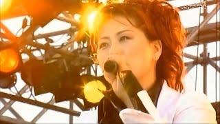 横浜美里祭り Cosmic Night 2007 横浜みなとみらい新港埠頭特設ステージ...