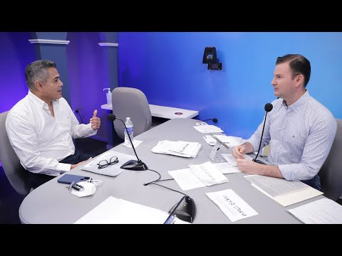 Por mal uso, políticos registran su nombre como marca: Alejandro Zárate