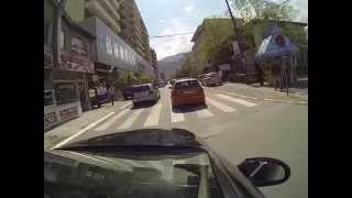 Prizren Tuning in Prizren City (GoPro) Best Cars
