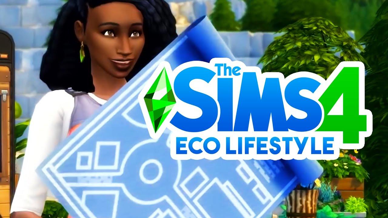 Sim Gurus Address BIG Eco Lifestyle Issue...