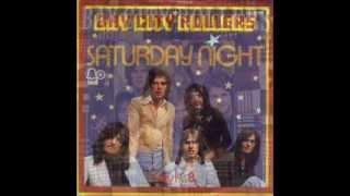 Bay City Rollers - Saturday Night (Chris' Plaid Mix)