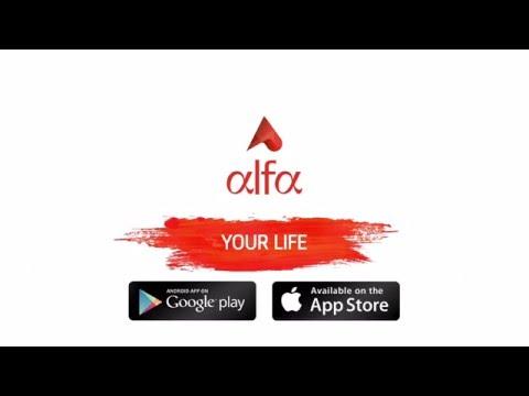 Alfa Mobile App - Register on the go - Bank Alfalah Limited - YouTube