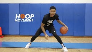 Sam Griffin Elite Workout. Best Point Guard in South Florida!