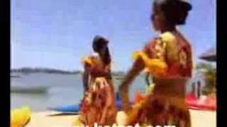 Mauritius Pot Puri Sega