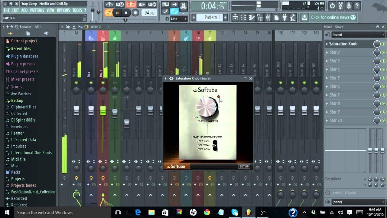 Free download Friday: Softube Saturation Knob VST
