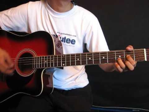 Jimmy Eat World 23 By Guitartutee Youtube
