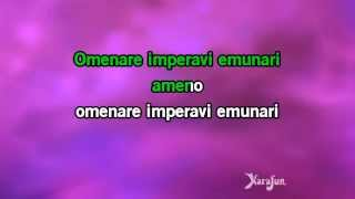 Karaoké Ameno - Era *