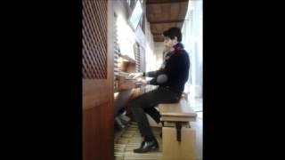 Bach  Largo  ma non tanto BWV 1043